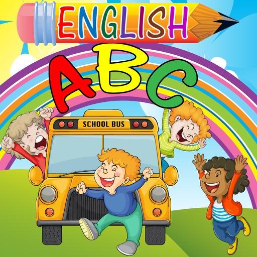 私の最初のABCアルファベットブックHD