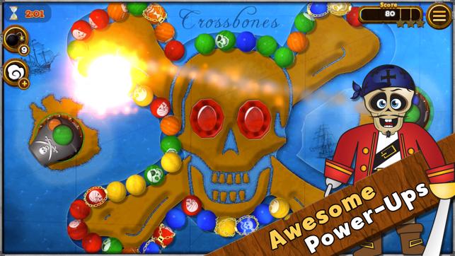 Blackbeard's Blast Screenshot