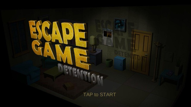 Escape game : The rooms Screenshot