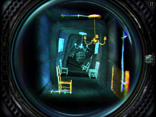 The Room: Old Sins Screenshot