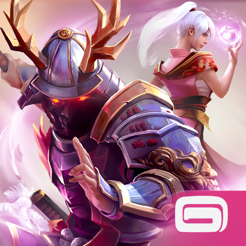 ?Order & Chaos Online