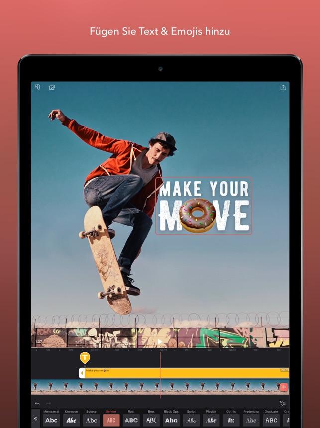643x0w Apple kührt die App des Jahres Technology