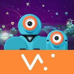 Wonder für Dash & Dot Roboter