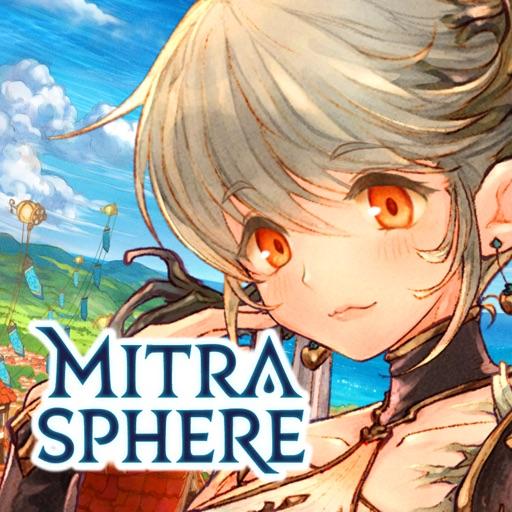 ミトラスフィア -MITRASPHERE-