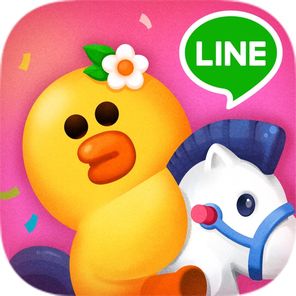 LINE POP2 Game Apk Download For Free With OBB File