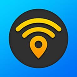 WiFi Map - Internet Gratuito