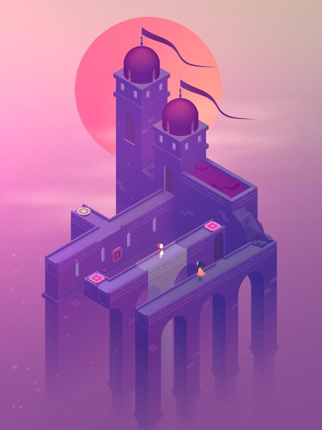 Monument Valley 2 Screenshot