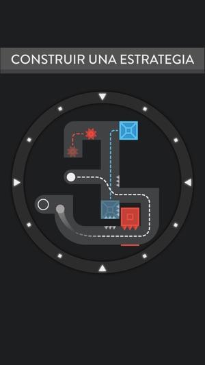 Newton - Gravity Puzzle Screenshot