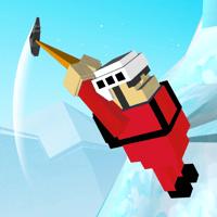 Green Panda Games - Axe Climber artwork