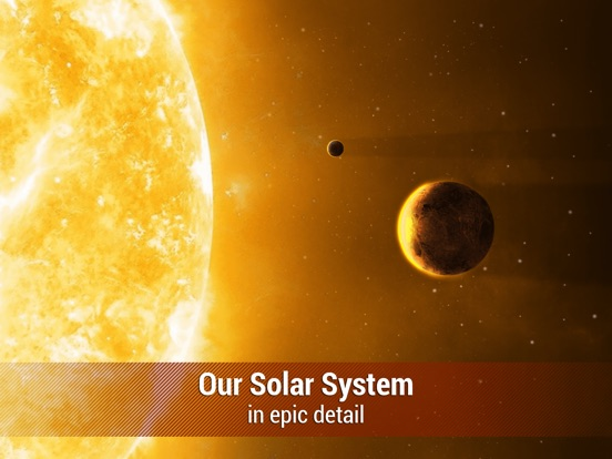Solar Walk - Planets Explorer For iOS Reaches Lowest Price In Three Years