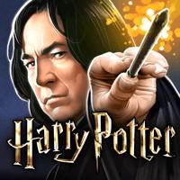 Jam City, Inc. - Harry Potter: Hogwarts Mystery artwork