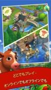 FarmVille 2: のんびり農場生活スクリーンショット3