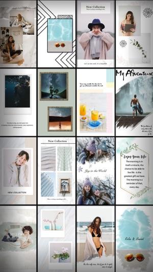 StoryArt - insta story creator Screenshot