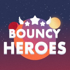 Bouncy Heroes