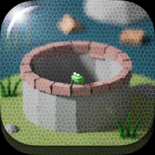 脱出ゲーム 井戸の中のカエル 大海へゆく?