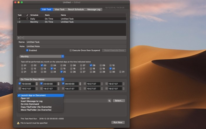 Cronette Screenshot 03 1353w1n