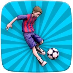 Willy The Striker (Soccer)