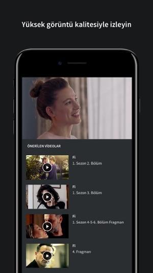 puhutv Screenshot