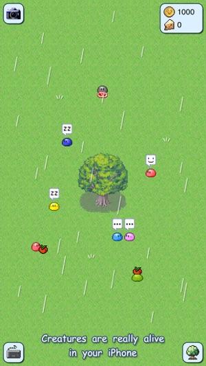 Virtual Life Screenshot