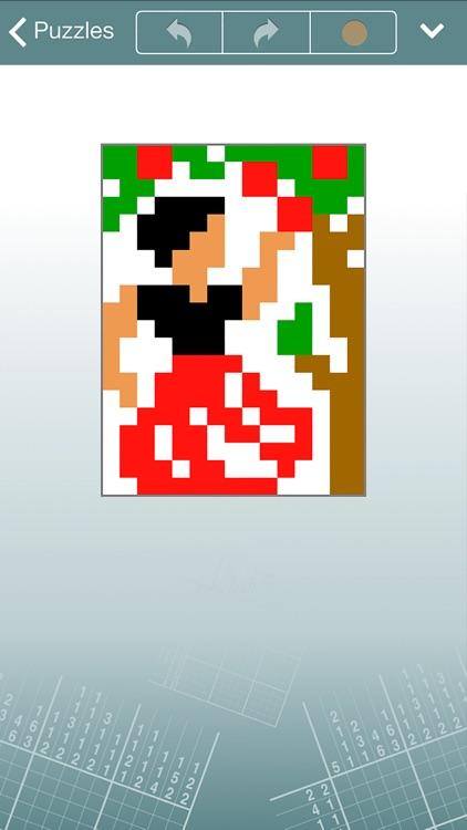 Conceptis Pic-a-Pix by Conceptis Ltd.