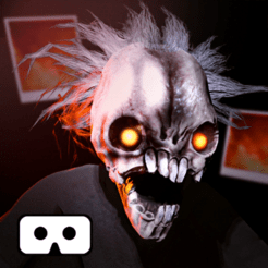 ‎Rising Evil VR: 3D Horror Game