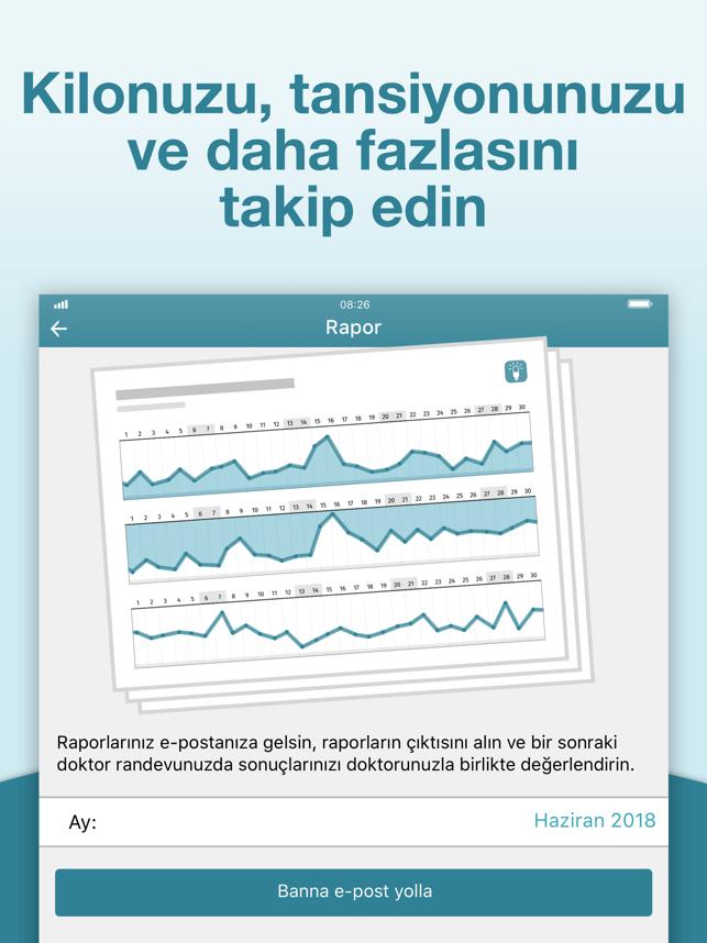 İlaç alarmı & Hap hatırlatıcı Screenshot