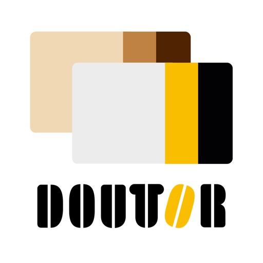 ドトール バリューカード(DVC)アプリ