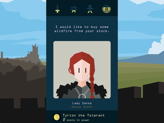 Reigns: Game of Thrones For iOS Ties Lowest Price In Three Months