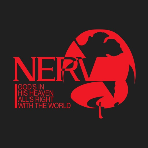 特務機関NERV防災