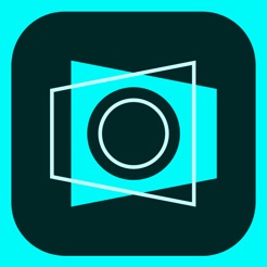 Adobe Scan: Dokumenten Scanner