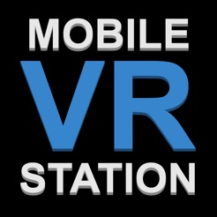 Mobile VR Station®