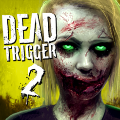 ‎DEAD TRIGGER 2 Zombie Shooter