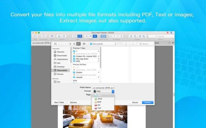 Document Reader Screenshot 04 57zqihn