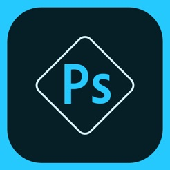 Photoshop Express-Fotoeditor