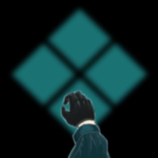 2.5D幻想アドベンチャーゲーム「Shiki」