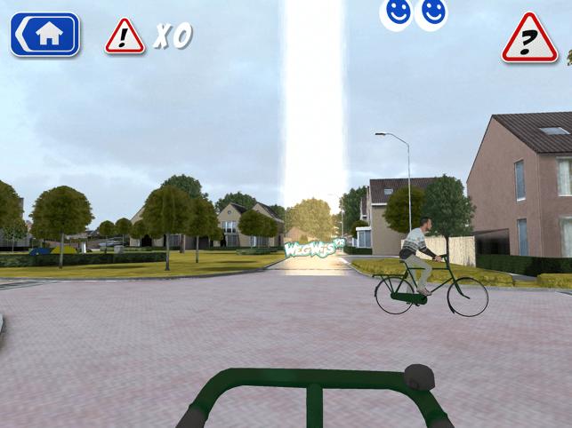 WegWijs VR Screenshot