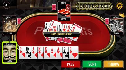 Poker Paris - offline 1.1 IOS
