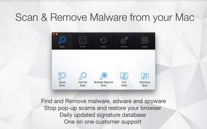 Antivirus Zap - Virus & Adware Screenshot 01 1mynaw5n