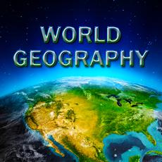 Dünya Coğrafyası