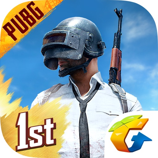 PUBG MOBILE By Tencent Mobile International Limited