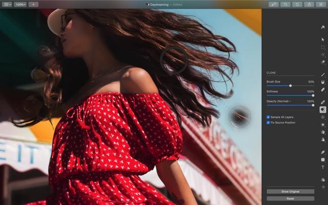 Pixelmator Pro Screenshot