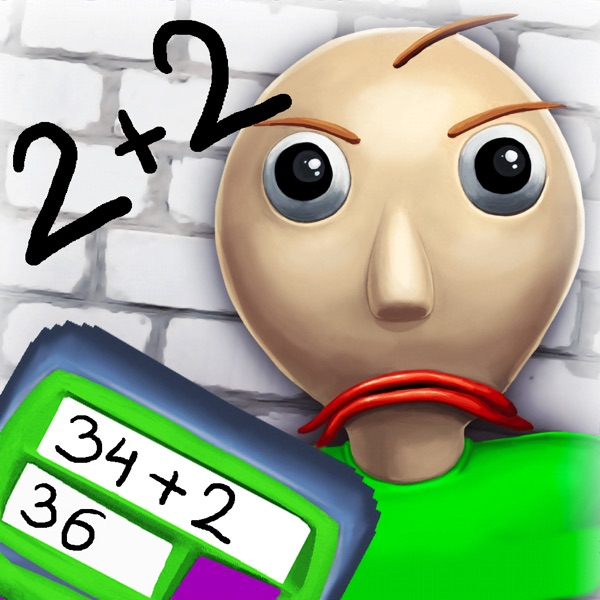 Baldis Basics Calculator Sim
