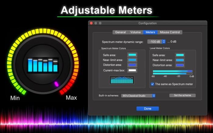 SpeakerAmp:Booster & Equalizer Screenshot 07 cf188mn