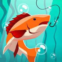 Kwalee - Go Fish! artwork