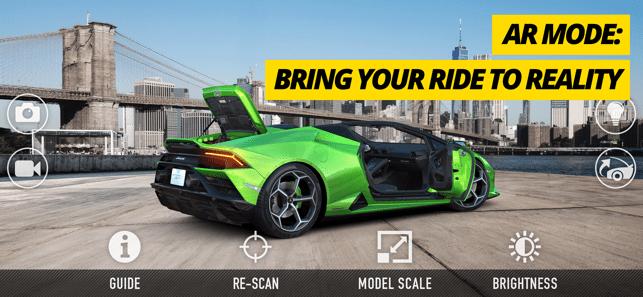 CSR2: Street Car Drag Racing Screenshot