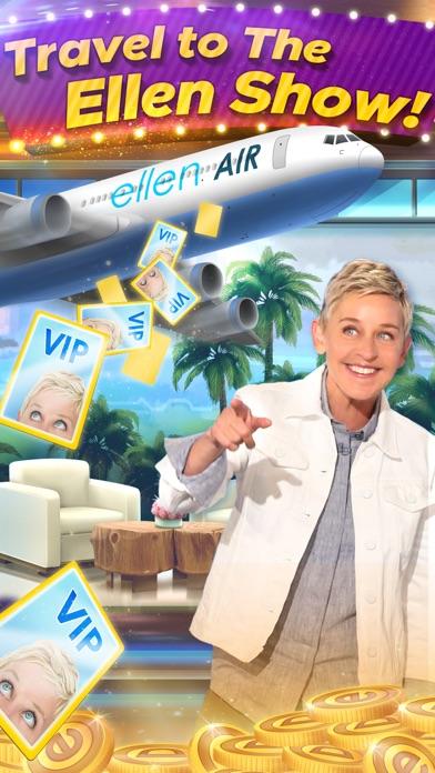 Ellen's Road to Riches Slots 1.4.1  IOS