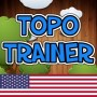 TopoTrainer United States of America - Geography