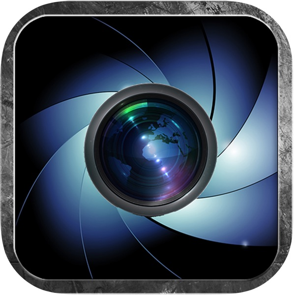 myCameraPal - Photo & Video Recorder
