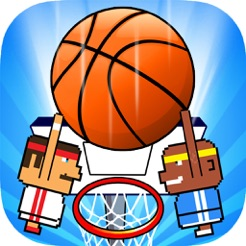 Basketball Dunk - 2 Player Games
