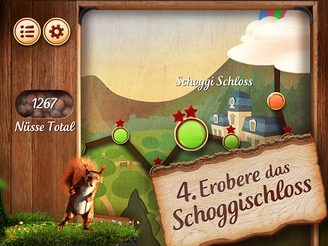 Minor - Split's grosse Reise Screenshot